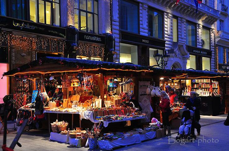 Budapest | Christmas Market 2013. November 27th - December 31st. credit: Bogart-pictures. view on Fb https://www.facebook.com/BudapestPocketGuide #budapest #travel #MyBudapest #christmas #christmasmarket