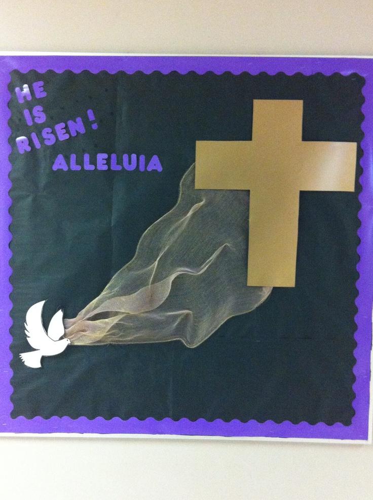 A A Ebb B A Ebc C D as well Wel e Back Bulletin Boards For Preschool additionally Fef Cb E E D E Ef F also D B Be F Aab together with F F E E C F A B Ff. on easter church bulletin board idea
