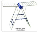 Manufacturer and exporter of cloth drying stands, stainless steel cloth drying stands, heavy duty cloth drying stands and commercial cloth drying stands. Also offering other products like food chopper and coffee grinder.  http://dir.indiamart.com/impcat/cloth-drying-stand.html
