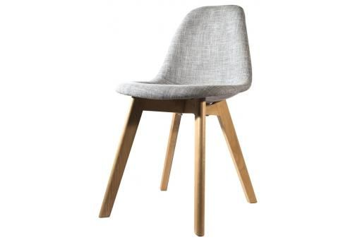 25 best ideas about chaise scandinave grise on pinterest for Chaise scandinave plexi
