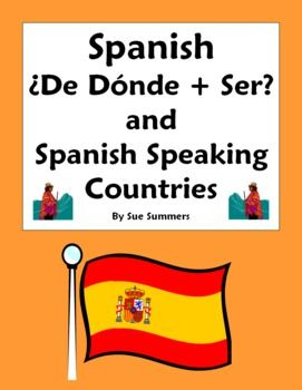 10 best Geography images on Pinterest | Spanish classroom ...