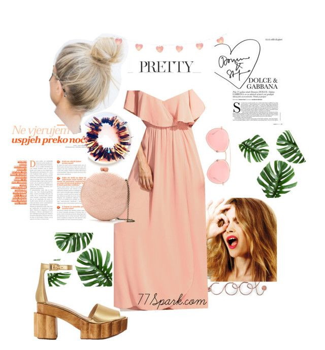 """Down To Earth"" by shop77spark on Polyvore  featuring Dita, Umbra, Ladybird, Celestine, Serpui, Tory Burch, ootd, WhatToWear, women and 77spark#77Spark #bracelets #Pinterest #stackable #handcrafted #trendy #sparkle #Beaded #stretch #meaning #spiritual #style #chakra #boho #women #armcandy #beautiful #love"