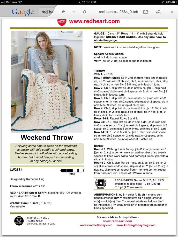 9 best About the \'job\' images on Pinterest | Crochet patterns ...