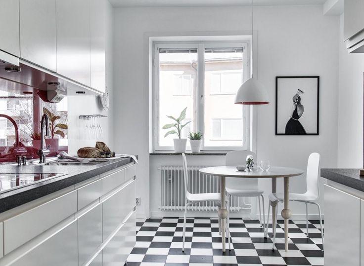 108 best Cuisine en couleur images on Pinterest Kitchens, Color