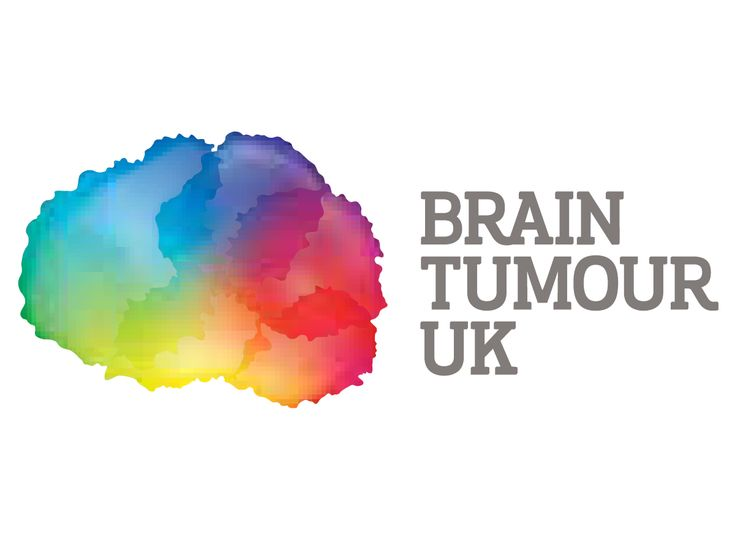 Like/unlike—it is nice, but not proper to be a logo. Brain Tumour UK logo | Logok