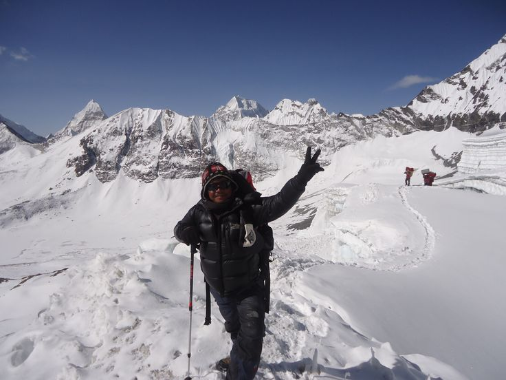 #MeraPeak #Sherpa #Trails #Trekking #Expedition #Mountaineering #OutdoorsActivities #VisitNepal