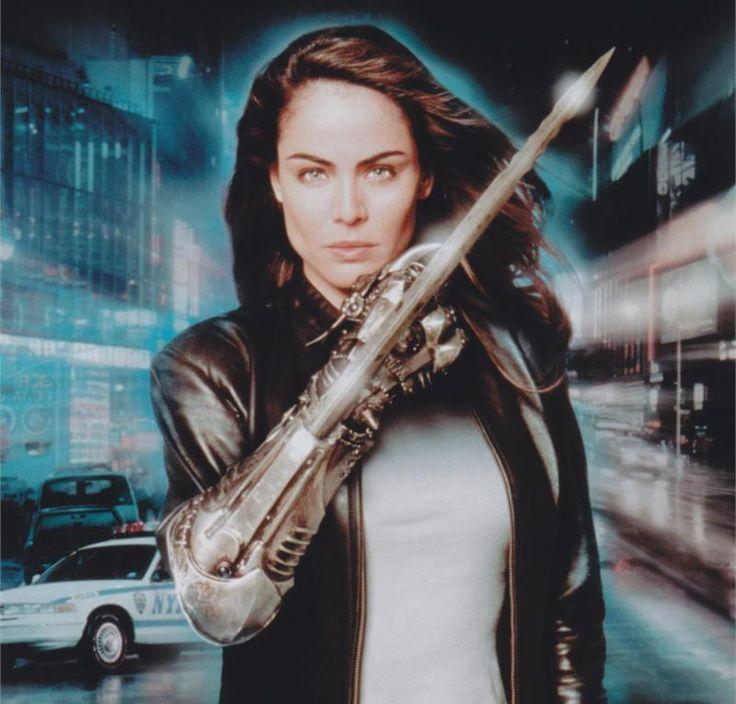 witchblade t.v. show   10 Superhero TV Shows That Were ...