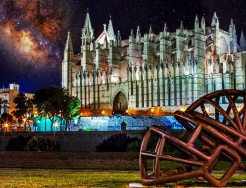 Turismo y Vacaciones en #PalmadeMallorca