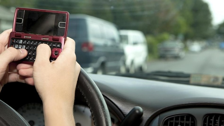 Court Rules Texting Laws Also Apply to Checking Maps While Driving http://mashable.com/2013/04/08/ca-texting-law/