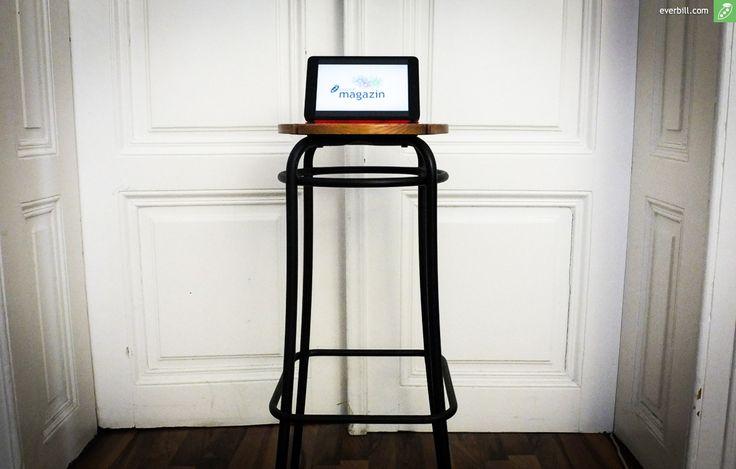 #Ergonomie am Arbeitsplatz: 3 Tipps für einen gesunden Körper http://www.everbill.com/ergonomie-am-arbeitsplatz/ #Büro #Selbständige #Unternehmer #Freelancer