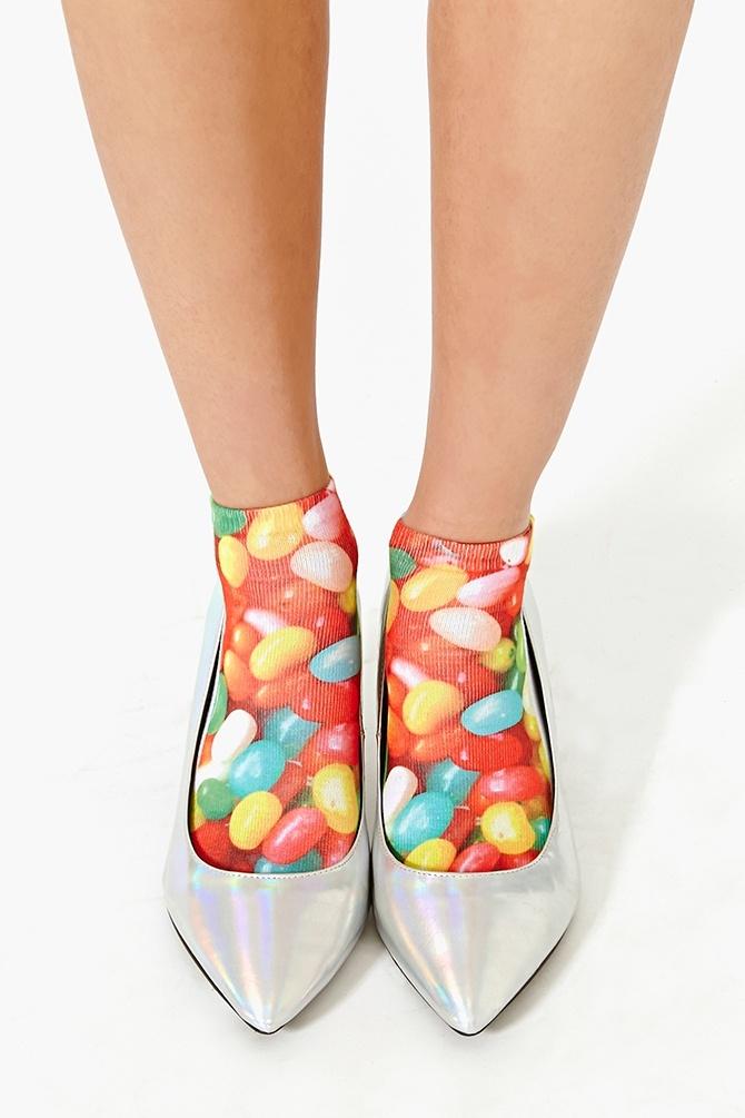 Sugar Rush Socks