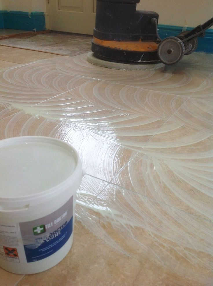 how to clean travertine tiles without gurni