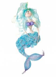 """Sirena """"Melusa"""""""