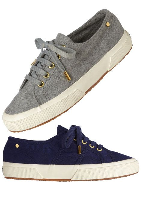 My fav trend that is coming back!!!!!  Supergas!!!!!!!!!