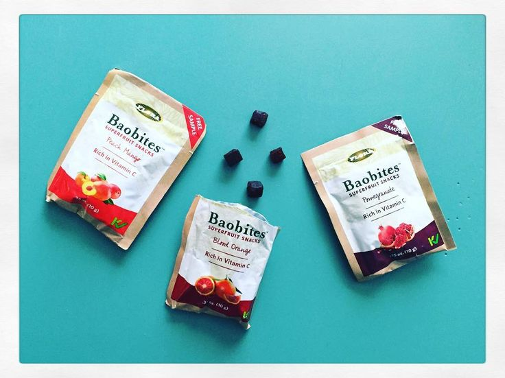 Hey, @socialnature! Thank you for exposing me to these Flora Baobites🍑🍓🍊. 1️⃣These fruit snacks are amazing in flavor, and I'm going to even reach and say they almost make you feel like a kid again with how tangy they are, but without all of the crazy ingredients. 2️⃣I personally added these to my oatmeal and to my son's trail mix snacks, and they are great out of the bag on their own for a boost of vitamin c as well. 3️⃣I will definitely be purchasing these in the near future for myself…