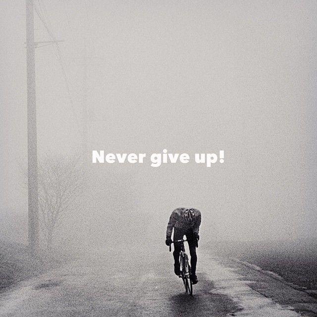 sea cual sea tu desafío en la vida... nunca te rindas!!!