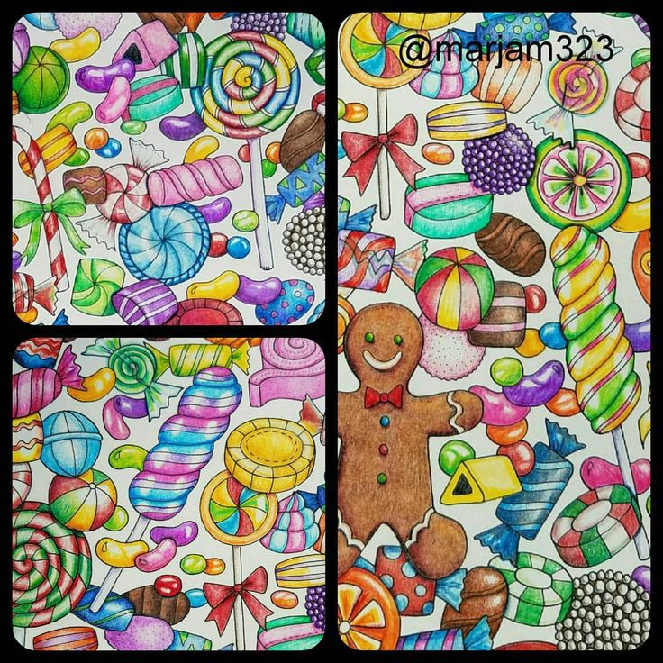 See This Instagram Photo By Marjam323 O 27 Likes Johanna Basford Coloring BookMagical