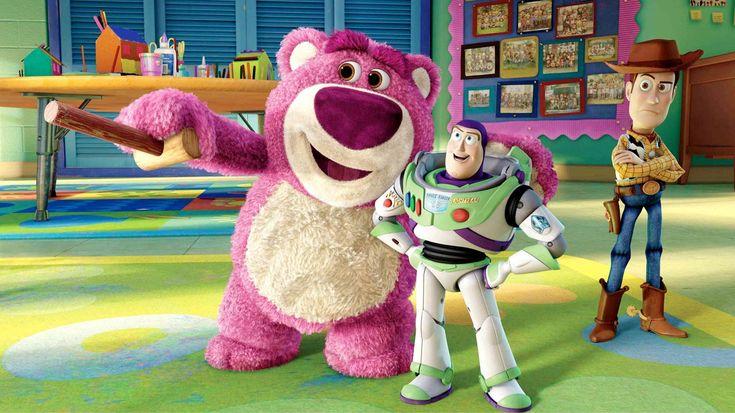 #15 Toy Story III