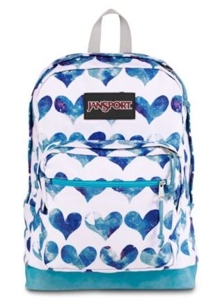 RIGHT PACK™ EXPRESSIONS | JanSport.com #Holiday2013