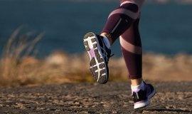 Hardloopblessures - verklein het risico bij het lopen op de weg