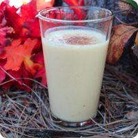 Pumpkin Spice Shake • 8 Tbsp Almased • 10 oz unsweetened vanilla almond milk • 2 Tbsp fresh or plain canned pumpkin puree • 1 tsp stevia (optional) • Dash of pumpkin spice or ground cinnamon,   for taste