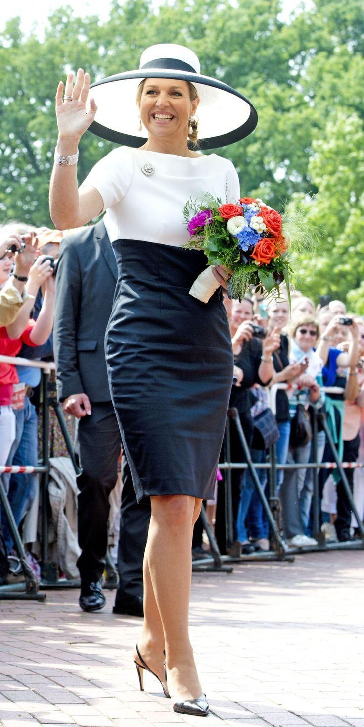 Duitsland, Emsland, 26 mei 2014