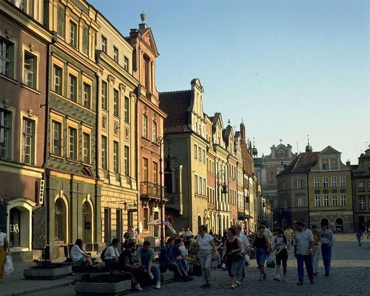 Poznan European Best Destinations #Poznan #Poland #travel #Europe #tourism #ebdestinations #ebdestinations