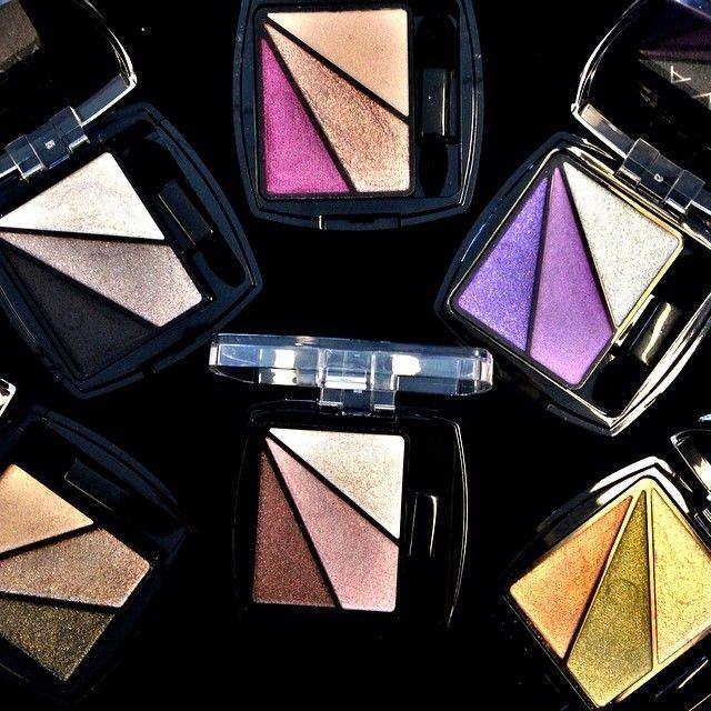 Eye Dimensions Eyeshadow galore! Shop #Avon with me  https://victoriaaguila.avonrepresentative.com