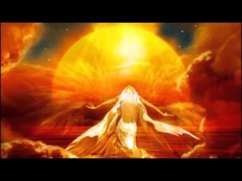 Медитация «10 минут на излучение любви» Клауса Джоула