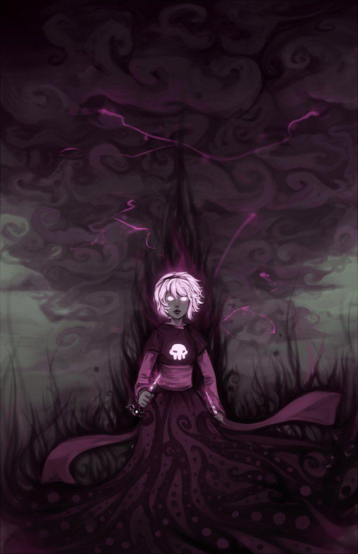 Rose (Grimdark) x MALE (Grimdark) Reader: Gifts by DarkNightRain on DeviantArt