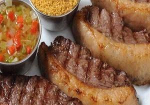 Picanha assada no forno - Receitas e Dicas
