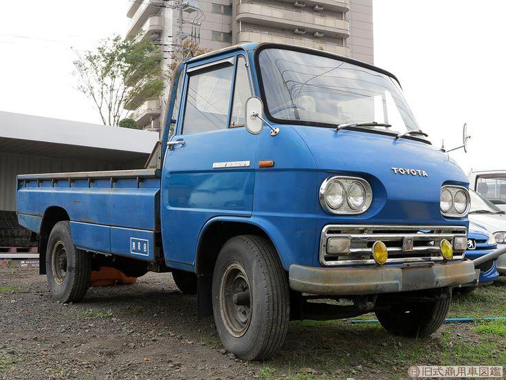 Toyota Dyna RK170