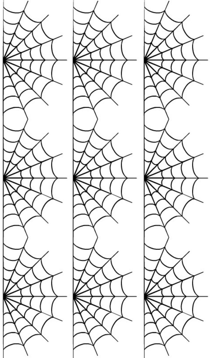Best Halloween Prints Images On Pinterest  Au Fabric Printing