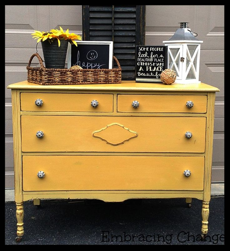 Antique Yellow Bedroom Furniture Bedroom Colour Design Ranch Bedroom Decor Cool Kid Bedrooms For Girls: 17 Best Images About Milk Paint Furniture On Pinterest