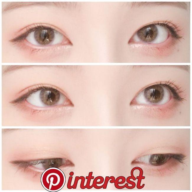 Sweetbunie Make Up In 2019 Korea Makeup Korean Makeup Asian Eye Makeup Eyemakeupred Asian Eye Makeup Korean Eye Makeup Asian Eyes