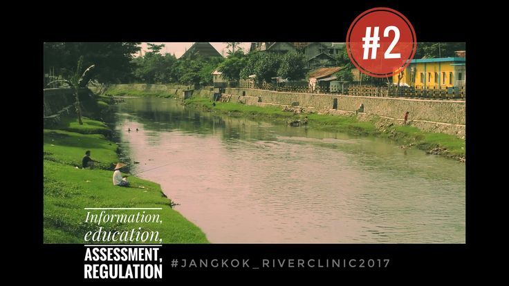 Jangkok River Clinic 2017,  Informasi,edukasi, pengkajian dan regulasi adalah tahapan pemulihan Pandanaran sumberdaya air sungai /daerah aliran sungai (DAS) sungai jangkok Lombok Yang melintasi Kota Mataram mengalir ke wilayah Ampenan, dengan gerakan masyarakat peduli sungai , menjadikan pemulihan aliran sungai sebagai destinasi wisata air di kota Mataram.