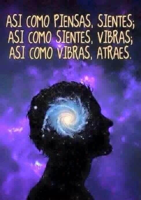 Cada vez que pensamos un pensamiento, que hablamos una palabra, el universo está conspirando para que pase http://happinessypunto.com/?p=1785