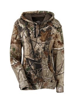 RedHead® Fleece Hoodie for Ladies | Bass Pro Shops  i want this. not a bad price either
