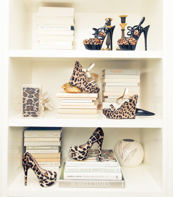 A step up. www.thecoveteur.com/kourtney-kardashian: Fashion Shoes, Kourtney Kardashian, Leopards Shoes, Shoes Display, Dolce Amp, Kardashian Closet, Dolce & Gabbana, Prada Clutches, Shoes Styles