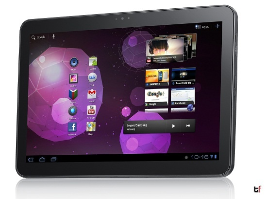 Tutorial: How To Install / Update / Flash Android 4.1 Jelly Bean ROM To Samsung Galaxy Tab 10.1 - #Android #Tablet #Samsung #JellyBean #ROM