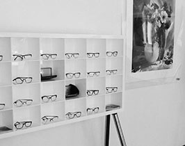 Specsavers | Collette Dinnigan