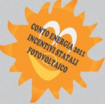 """Breve descrizione """"conto energia"""" e guida per la richiesta di finanziamento fotovoltaico. Che cosa sono gli incentivi statali per il fotovoltaico Gli incentivi statali per il fotovoltaico, conosciuti come """"conto energia"""", stabiliscono un incentivo ventennale..."""