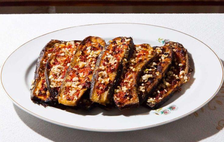 Μελιτζάνες ξεροψηστές σε 1 ώρα - Συνταγές - Γιορτές και καλέσματα | γαστρονόμος