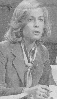 Jessica Savitch (1947-1983)   Admire - Past   Pinterest