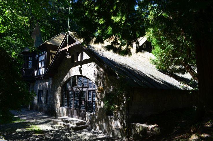 Румыния 2012. Трансильвания. Часть 9-2. Королевский замок Пелеш