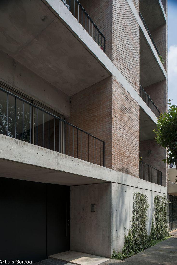 Galería - López Cotilla 857 / Taller Capital - 101