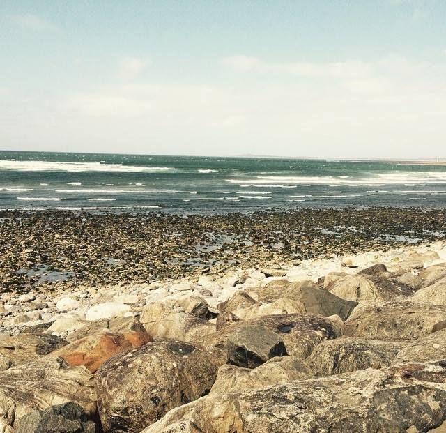 Strandhill Beach, Co. Sligo