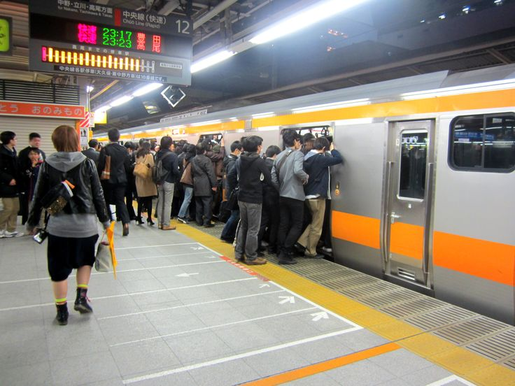 7 Things you Should know before you Study Abroad in Japan