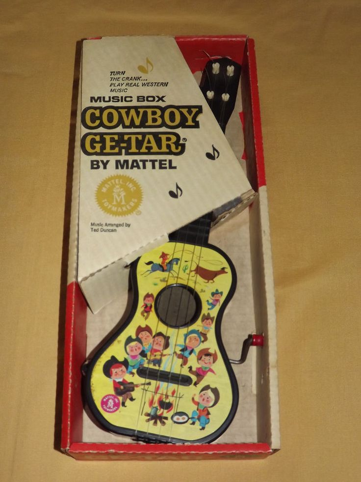 doll on a music box guitar chords 2