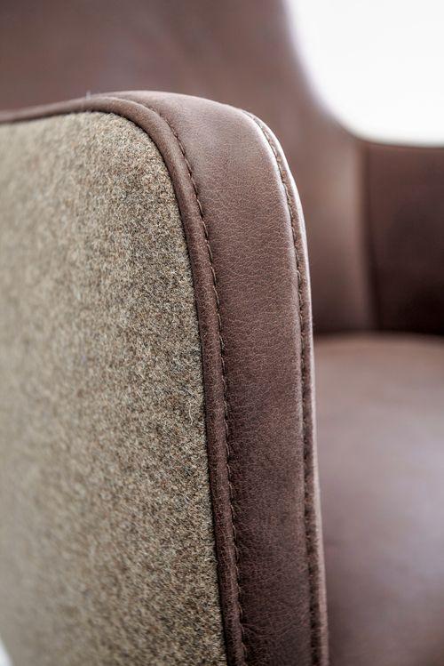 Qualität Bis Ins Kleinste Detail Bei Den Sesseln Natura Riverside Von  Spitzhüttl Home Company. #
